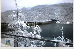 Lago di Gerosa - Anno 2011