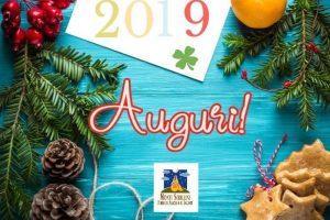 Auguri 2019 Ass. STL Monti Sibillini